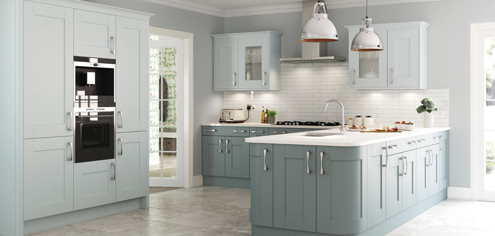 Malvern Kitchens Ltd Full Design Installation Service